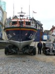 CROMER LIFEBOAT AND MECHANIC