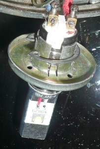 BA15d LED FITTINGS