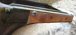 FIBRE PADDING ROUND SEAT1