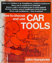 HOW TO CHOOSE AND USE TOOLS